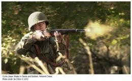 photo 9/12 - Jasen Wade - Saints and Soldiers 2 : L'Honneur des paras - © Condor Entertainment