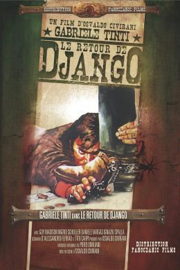 photo 1/1 - Le retour de Django