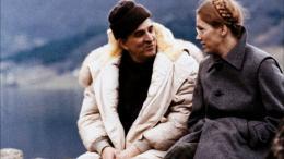 Ingmar Bergman Liv & Ingmar photo 3 sur 6