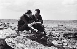 photo 1/9 - Liv Ullmann, Ingmar Bergman - Liv & Ingmar - © KMBO