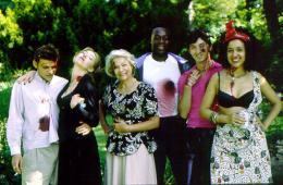 photo 14/16 - Photo de famille - Sitcom - © http://www.francois-ozon.com