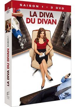 photo 11/11 - La Diva du Divan - Intégrale Saison 1 - © SPHE