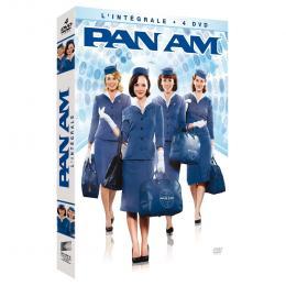photo 1/1 - Pan Am - L'Intégralité de la série - © SPHE
