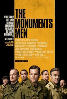 photo 16/95 - Monuments Men - © 20th Century Fox
