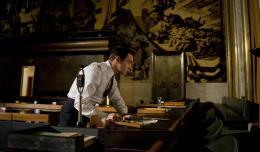 Belle du Seigneur Jonathan Rhys-Meyers photo 5 sur 11