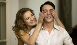 Belle du Seigneur Natalia Vodianova, Jonathan Rhys-Meyers photo 9 sur 11