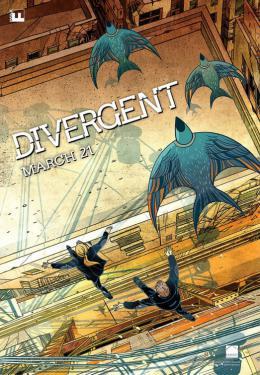 photo 42/44 - Divergente - © SND
