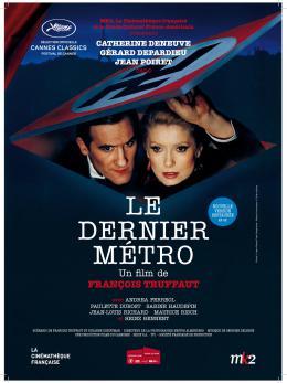 photo 11/12 - Le Dernier Métro