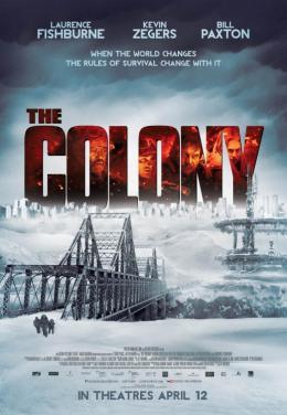 The Colony photo 4 sur 4