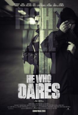 photo 1/1 - He Who Dares
