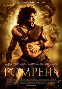 Pompei photo 9 sur 11