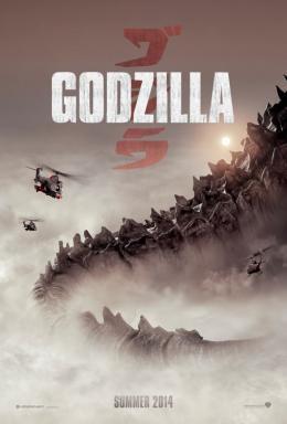 photo 31/44 - Godzilla - © Warner Bros