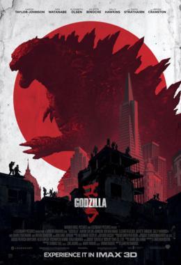 photo 43/44 - Godzilla - © Warner Bros