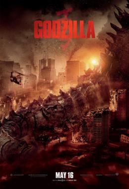 photo 37/44 - Godzilla - © Warner Bros