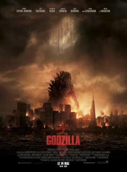 photo 40/44 - Godzilla - © Warner Bros