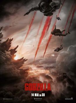 photo 33/44 - Godzilla - © Warner Bros