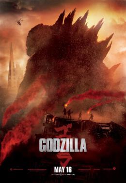 photo 38/44 - Godzilla - © Warner Bros