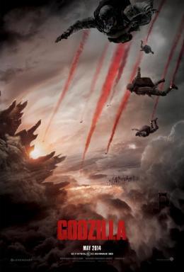 photo 32/44 - Godzilla - © Warner Bros