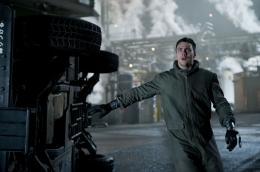 photo 24/44 - Aaron Taylor Johnson - Godzilla - © Warner Bros