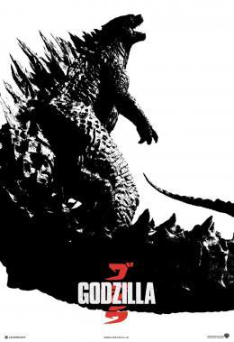 photo 41/44 - Godzilla - © Warner Bros