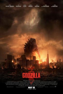 photo 34/44 - Godzilla - © Warner Bros