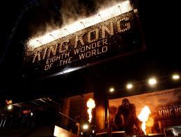 photo 246/360 - Avant-première de King Kong - Londres, le 8 Décembre 2005 - King Kong