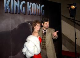 photo 244/360 - Avant-première de King Kong - Londres, le 8 Décembre 2005 - King Kong