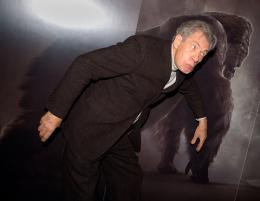 photo 250/360 - Avant-première de King Kong - Londres, le 8 Décembre 2005 - King Kong