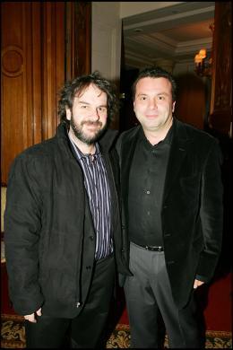 photo 283/360 - Avant-première de King Kong - Paris, le 10 Décembre 2005 - © Bertrand Rindoff Petroff - King Kong