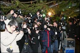 photo 298/360 - Avant-première de King Kong - Paris, le 10 Décembre 2005 - © Bertrand Rindoff Petroff - King Kong