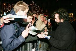 photo 357/360 - Avant-première de King Kong - Paris, le 10 Décembre 2005 - © Bertrand Rindoff Petroff - King Kong