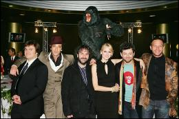 photo 323/360 - Avant-première de King Kong - Paris, le 10 Décembre 2005 - © Bertrand Rindoff Petroff - King Kong