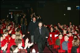 photo 313/360 - Avant-première de King Kong - Paris, le 10 Décembre 2005 - © Bertrand Rindoff Petroff - King Kong
