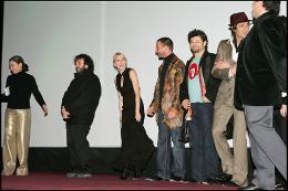 photo 335/360 - Avant-première de King Kong - Paris, le 10 Décembre 2005 - © Bertrand Rindoff Petroff - King Kong