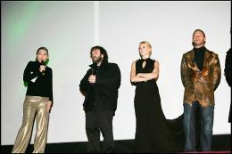 photo 337/360 - Avant-première de King Kong - Paris, le 10 Décembre 2005 - © Bertrand Rindoff Petroff - King Kong