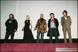 photo 348/360 - Avant-première de King Kong - Paris, le 10 Décembre 2005 - © Bertrand Rindoff Petroff - King Kong