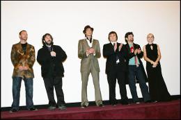 photo 321/360 - Avant-première de King Kong - Paris, le 10 Décembre 2005 - © Bertrand Rindoff Petroff - King Kong
