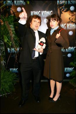 photo 353/360 - Avant-première de King Kong - Paris, le 10 Décembre 2005 - © Bertrand Rindoff Petroff - King Kong