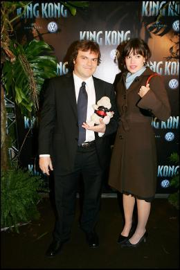 photo 334/360 - Avant-première de King Kong - Paris, le 10 Décembre 2005 - © Bertrand Rindoff Petroff - King Kong