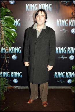 photo 331/360 - Avant-première de King Kong - Paris, le 10 Décembre 2005 - © Bertrand Rindoff Petroff - King Kong