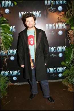 photo 355/360 - Avant-première de King Kong - Paris, le 10 Décembre 2005 - © Bertrand Rindoff Petroff - King Kong