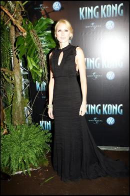 photo 330/360 - Avant-première de King Kong - Paris, le 10 Décembre 2005 - © Bertrand Rindoff Petroff - King Kong