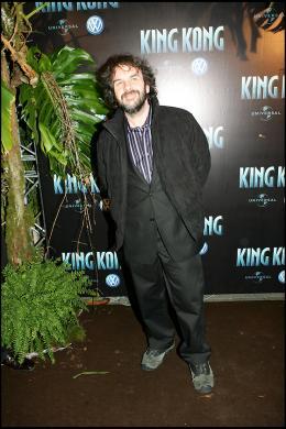 photo 328/360 - Avant-première de King Kong - Paris, le 10 Décembre 2005 - © Bertrand Rindoff Petroff - King Kong