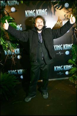 photo 332/360 - Avant-première de King Kong - Paris, le 10 Décembre 2005 - © Bertrand Rindoff Petroff - King Kong