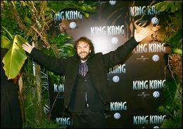 photo 326/360 - Avant-première de King Kong - Paris, le 10 Décembre 2005 - © Bertrand Rindoff Petroff - King Kong