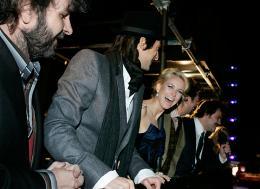 photo 222/360 - Avant-première de King Kong - Londres, le 8 Décembre 2005 - King Kong