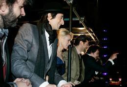 photo 221/360 - Avant-première de King Kong - Londres, le 8 Décembre 2005 - King Kong