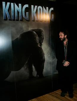 photo 219/360 - Avant-première de King Kong - Londres, le 8 Décembre 2005 - King Kong