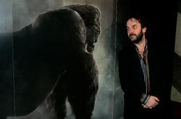 photo 218/360 - Avant-première de King Kong - Londres, le 8 Décembre 2005 - King Kong