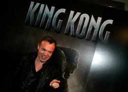 photo 213/360 - Avant-première de King Kong - Londres, le 8 Décembre 2005 - King Kong